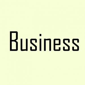 Business online blogging