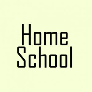 HomeSchool blogging