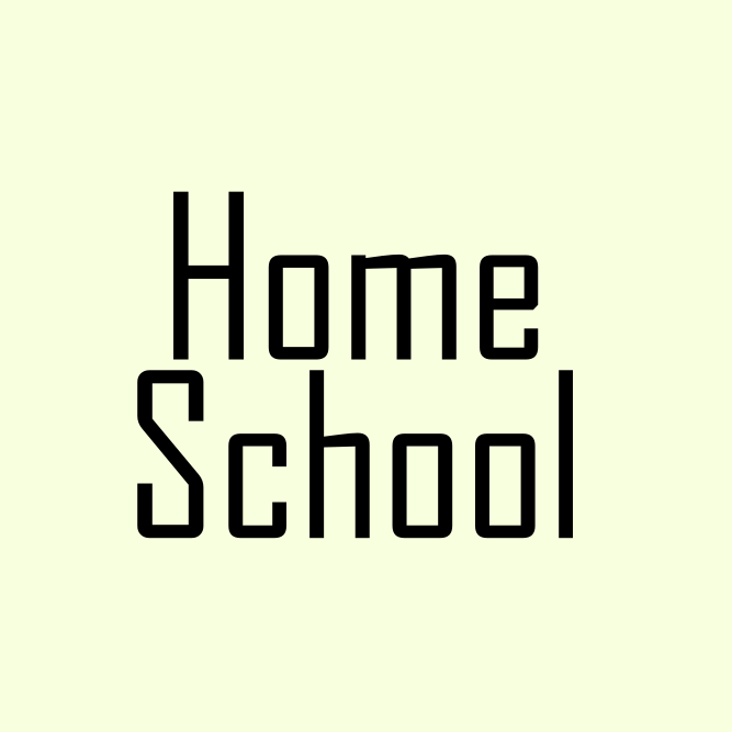 home school life; it might surprise you.