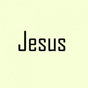 Jesus blogging